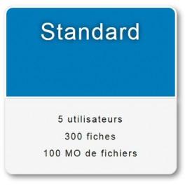 WiggWam - Pack standard
